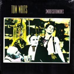 WAITS, TOM - SWORDFISHTROMBONES (1 LP) - 180 GRAM PRESSING