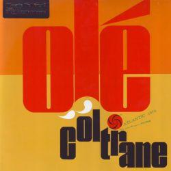 COLTRANE, JOHN - OLE COLTRANE (1LP) - MOV EDITION - 180 GRAM PRESSING