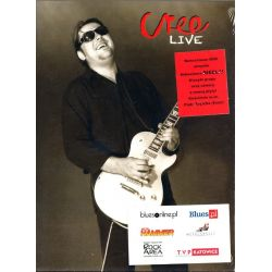 CREE - LIVE (1 DVD)
