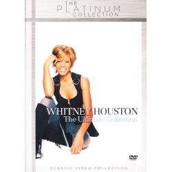 HOUSTON, WHITNEY - THE ULTIMATE COLLECTION (1 DVD)