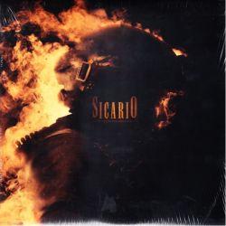 SICARIO - JÓHANN JÓHANNSSON (2 LP) - WYDANIE AMERYKAŃSKIE