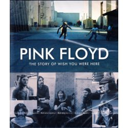 PINK FLOYD - THE STORY OF WISH YOU WERE HERE (1 BLU-RAY)
