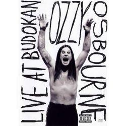 OSBOURNE, OZZY - LIVE AT BUDOKAN (1 DVD)
