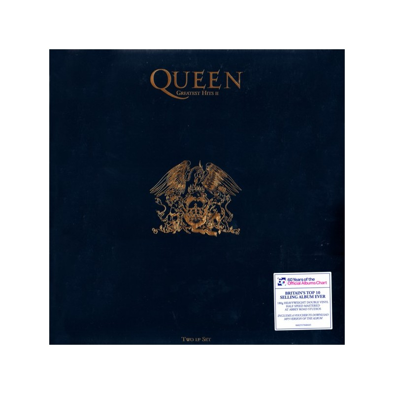 The queen now im here mp3 download and lyrics.