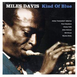 DAVIS, MILES - KIND OF BLUE (1LP) - MOV EDITION - 180 GRAM PRESSING