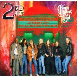 ALLMAN BROTHERS BAND - 2ND SET (1 CD) - WYDANIE AMERYKAŃSKIE