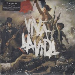 COLDPLAY - VIVA LA VIDA OR DEATH AND ALL HIS FRIENDS (1 LP) - 180 GRAM PRESSING