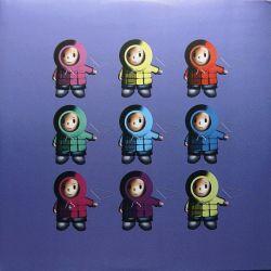 MARILLION - ANORAKNOPHOBIA (2 LP) - 180 GRAM PRESSING