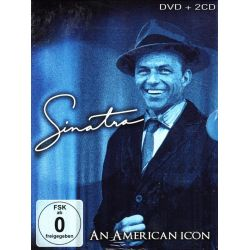 SINATRA, FRANK - AN AMERICAN ICON (DVD + 2CD)