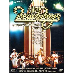BEACH BOYS, THE - GOOD VIBRATIONS TOUR (1 DVD)