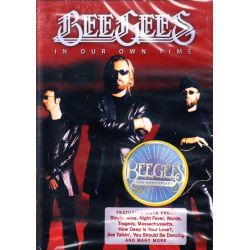BEE GEES - IN OUR OWN TIME (1 DVD)