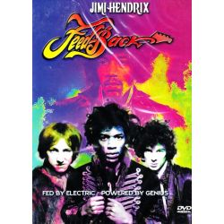 HENDRIX, JIMI - FEEDBACK (1 DVD + 1 CD)