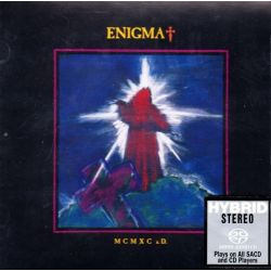 ENIGMA - MCMXC A.D. (1 SACD)