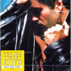 MICHAEL, GEORGE - FAITH (2 CD)