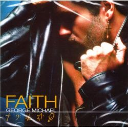 MICHAEL, GEORGE - FAITH (1 CD)