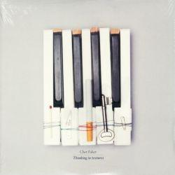 """FAKER, CHET - THINKING IN TEXTURES (12"""" EP+MP3 DOWNLOAD) - WYDANIE AMERYKAŃSKIE"""