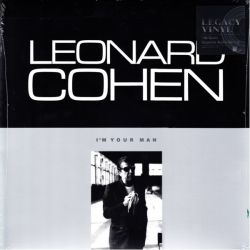 COHEN, LEONARD - I\'M YOUR MAN (1LP) - MOV EDITION - 180 GRAM PRESSING