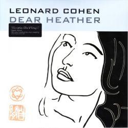 COHEN, LEONARD - DEAR HEATHER (2 LP) - MOV EDITON - 180 GRAM PRESSING