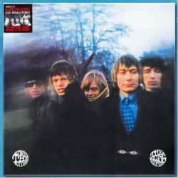 ROLLING STONES, THE - BETWEEN THE BUTTONS (1 LP)