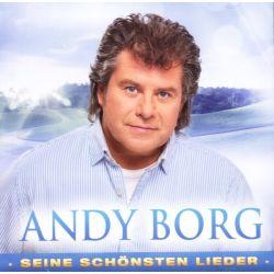 BORG, ANDY - SEINE SCHONSTEN LIEDER (2 CD)
