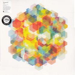 TESSERACT - POLARIS (2 LP + MP3 DOWNLOAD) - 180 GRAM PRESSING