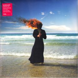 MARILLION - RADIATION 2013 (2 LP) - LIMITED EDITION 180 GRAM BLUE VINYL PRESSING