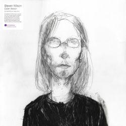 STEVEN WILSON - COVER VERSION (2 LP) - 180 GRAM PRESSING