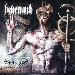 BEHEMOTH - DEMIGOD (1 LP) - 180 GRAM PRESSING