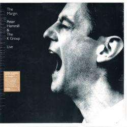 HAMILL, PETER & THE K GROUP - LIVE - THE MARGIN (2 LP) - 180 GRAM PRESSING