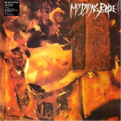 """MY DYING BRIDE - THE THRASH OF NAKED LIMBS (1 LP) - 12"""" EP - 180 GRAM PRESSING - 45 RPM"""