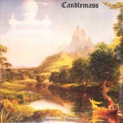 CANDLEMASS - ANCIENT DREAMS (2 LP) - 180 GRAM PRESSING