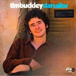 BUCKLEY, TIM - STARSAILOR (1 LP) - MOV EDITION - 180 GRAM PRESSING