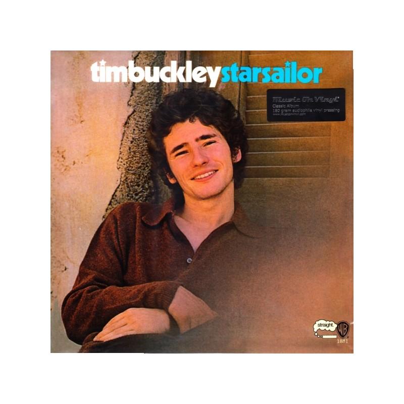 Buckley Tim Starsailor 1 Lp Mov Edition 180 Gram