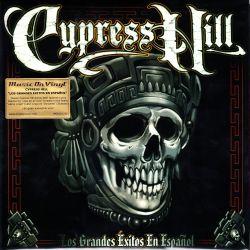CYPRESS HILL - LOS GRANDES EXITOS EN ESPANOL (1 LP) - 180 GRAM PRESSING