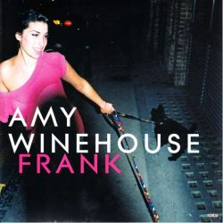 WINEHOUSE, AMY - FRANK (1 LP) - 180 GRAM PRESSING