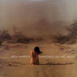 HARPER, BEN - DIAMONDS ON THE INSIDE (2 LP)