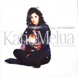 MELUA, KATIE - CALL OFF THE SEARCH (1 CD + 1 DVD)