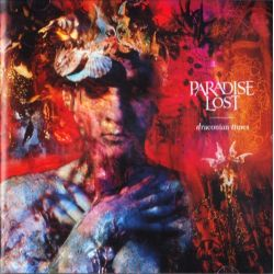 PARADISE LOST - DRACONIAN TIMES (1 CD)