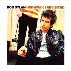DYLAN, BOB - HIGHWAY 61 REVISITED (1 CD)