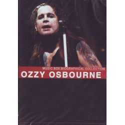 OSBOURNE, OZZY - MUSIC BOX BIOGRAPHICAL COLLECTION