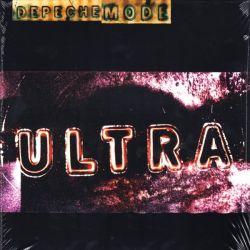 DEPECHE MODE - ULTRA (1 LP)