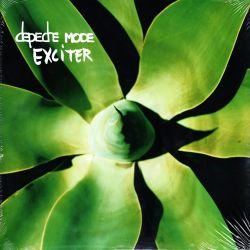 DEPECHE MODE - EXCITER (2 LP)