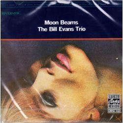 EVANS, BILL - MOON BEAMS (1 CD)