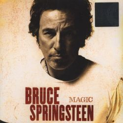 BRUCE SPRINGSTEEN - MAGIC (1 LP) - LEGACY EDITION - 180 GRAM PRESSING