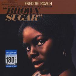 ROACH, FREDDIE - BROWN SUGAR (1 LP) - 180 GRAM PRESSING