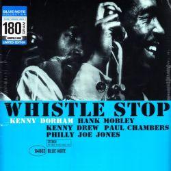 DORHAM, KENNY - WHISTLE STOP (1 LP) - 180 GRAM