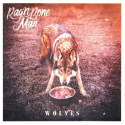 RAG'N'BONE MAN - WOLVES (1 LP)
