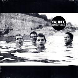 SLINT - SPIDERLAND (1 LP)