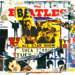 BEATLES, THE - ANTHOLOGY VOL. 1 (3 LP)