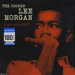 MORGAN, LEE - THE COOKER (1 LP) - 180 GRAM PRESSING